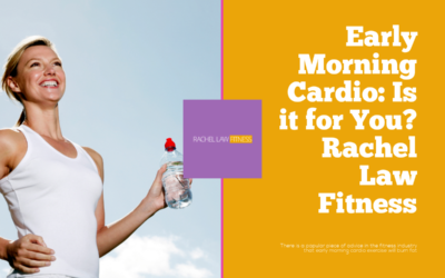 Early Morning Cardio: Is it for You?