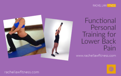Functional Personal Training for Lower Back Pain