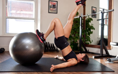 Functional Training: How Effective are Floor Based Exercises?