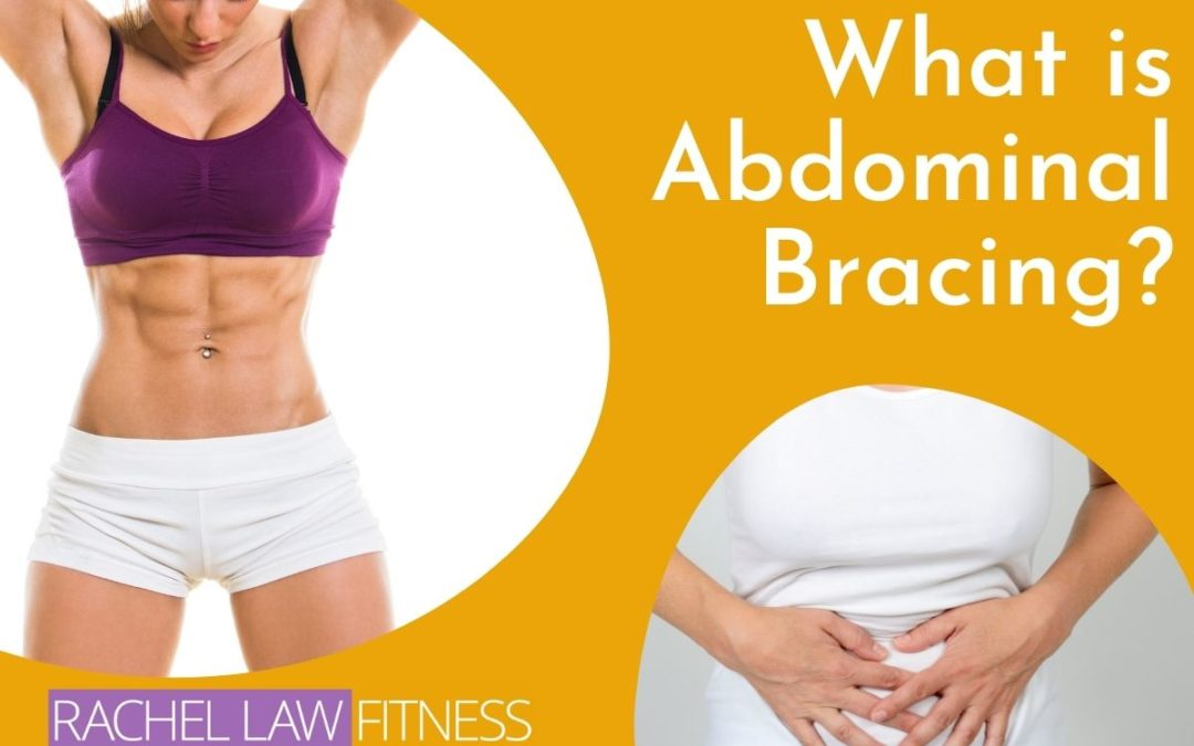 What is Abdominal Bracing and how can it help me?