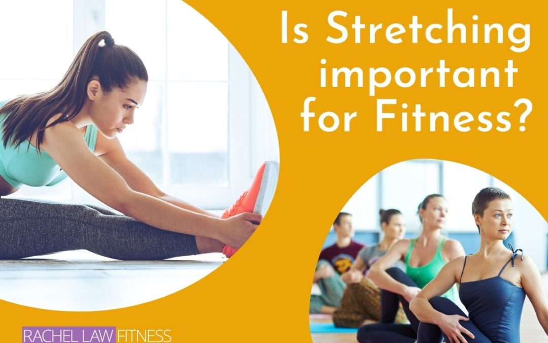 Is Stretching Important ?