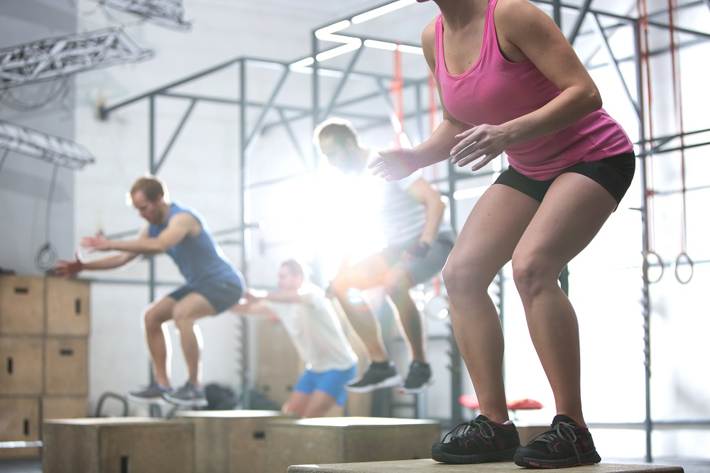 Adding Plyometric Training into your Workout