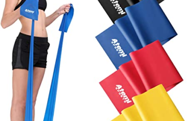 Are Resistance Bands Better than Cables ?