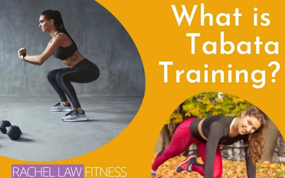 TABATA Training What is it and How do I do it